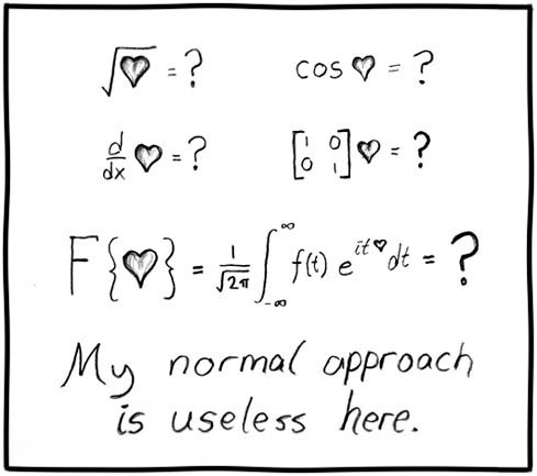 useless by xkcd